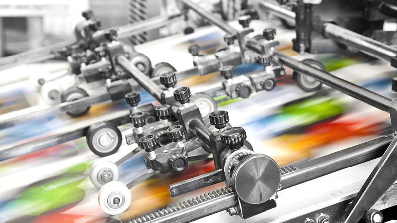 Investigadores testam circuitos eletrónicos criados a partir de tintas