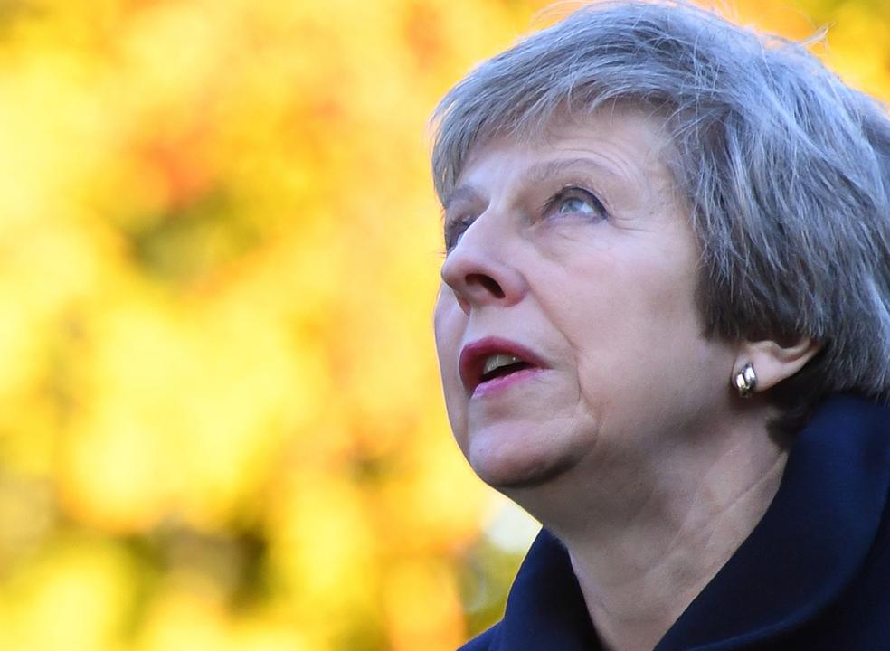 O Reino Unido queria sair da União Europeia, mas demorou dois anos a sair de si próprio