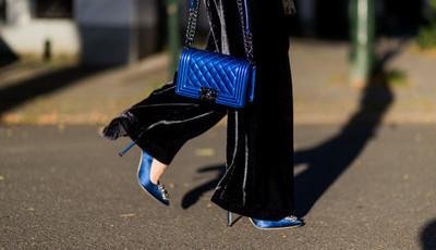 20 sapatos que nunca ficam fora de moda