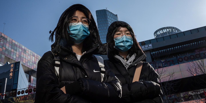 """O mundo """"simplesmente não está pronto"""" para enfrentar a epidemia, diz a OMS sobre o novo coronavírus"""