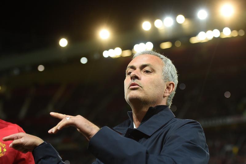 Mourinho está a fazer pior que David Moyes e Van Gaal no United