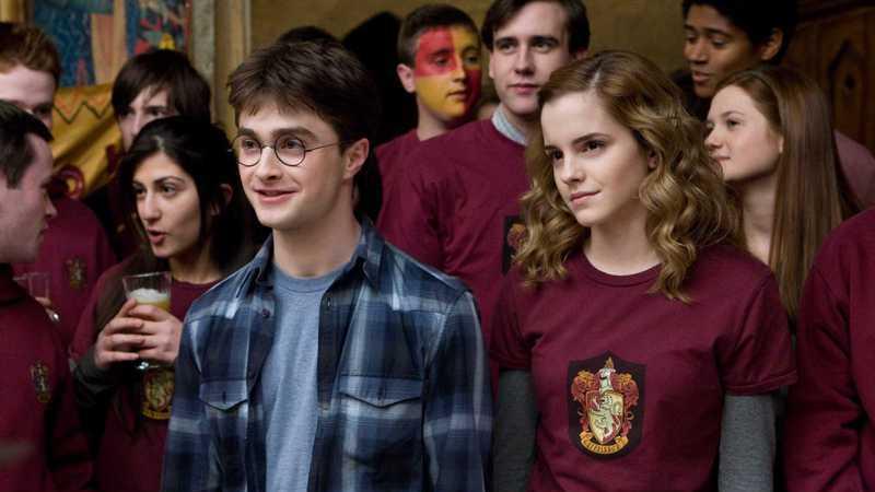 Afinal, havia outro? J.K. Rowling revela que há dois Harry Potters