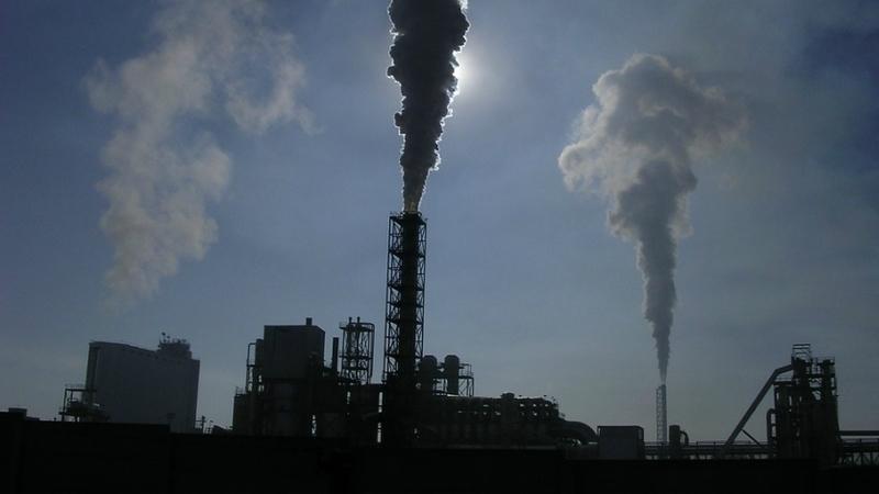 Impacto climático de empresas de petróleo e gás é «muito pior do que o esperado»