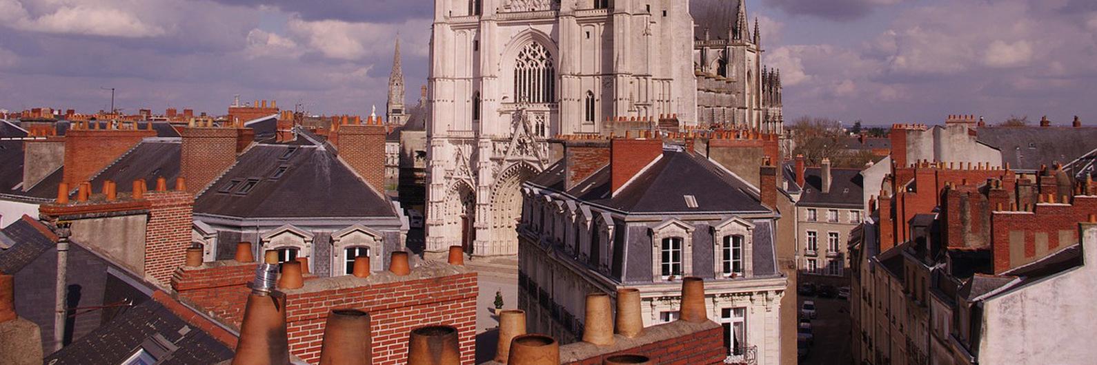 Nantes: a cidade verde onde a cultura espreita a cada esquina