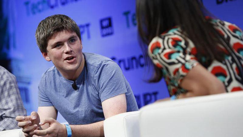 Quem é o bilionário mais novo do mundo? Um rapaz da aldeia que conquistou Silicon Valley