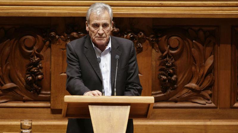 """OE2020: Jerónimo nega que seja """"o melhor dos orçamentos"""" e """"logo se verá"""" voto final"""