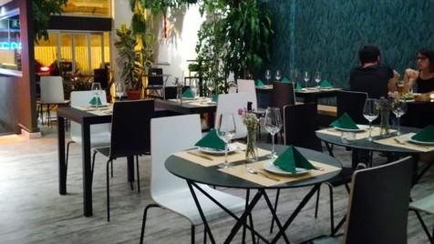 TodoMundo: Um restaurante de e para todo o mundo!
