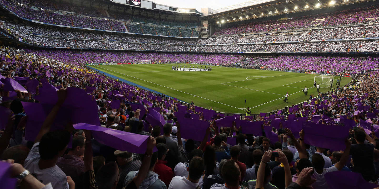 Santiago Bernabéu em risco de ficar sem renovações devido a patrocinadores