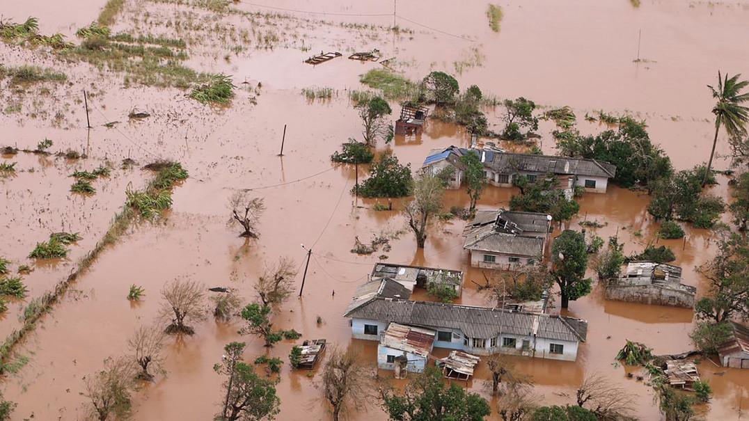 """Moçambique: """"Abertura das comportas vai ser uma catástrofe"""""""