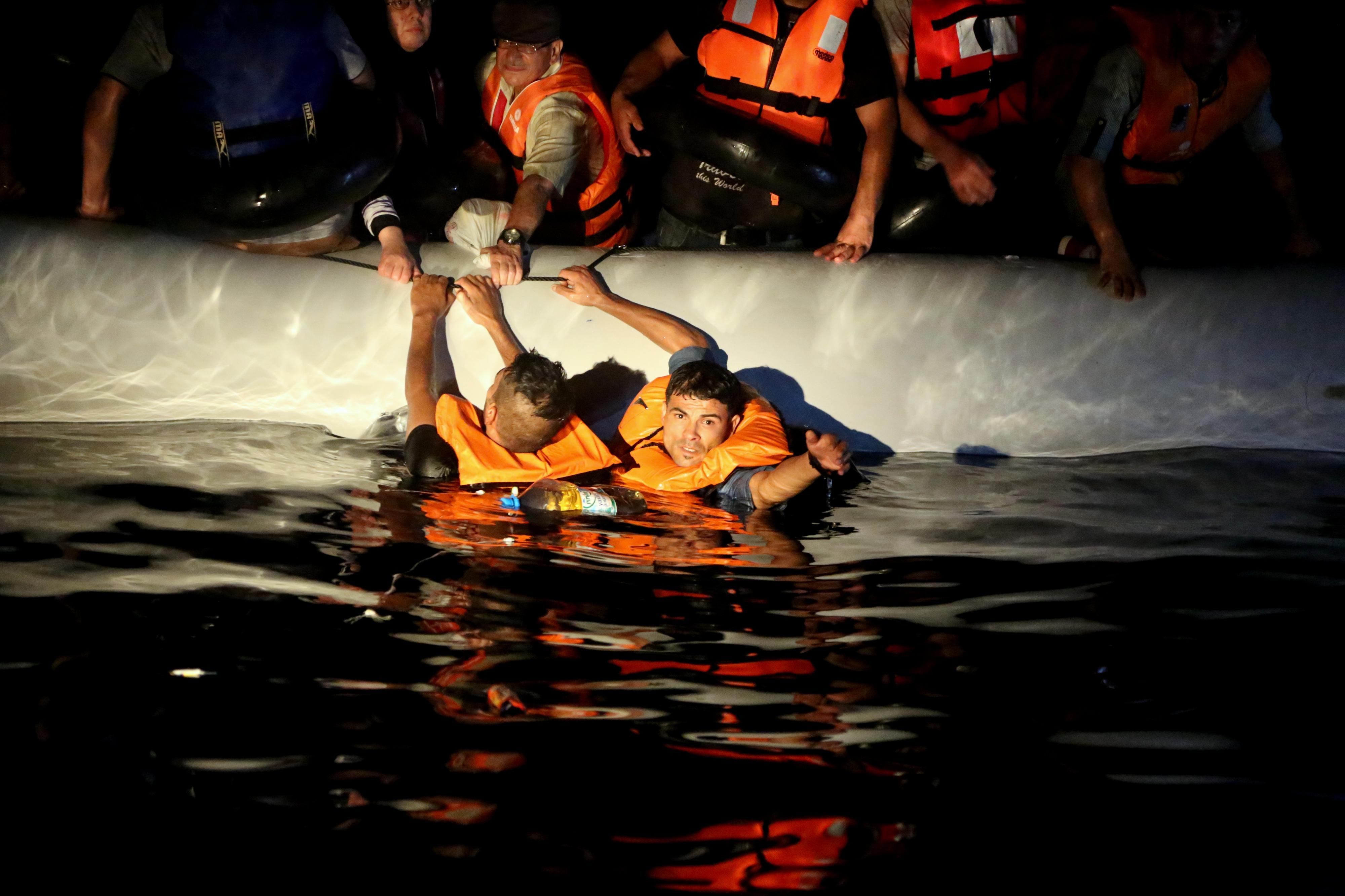 Costa defende manutenção de quotas para acolhimento de refugiados