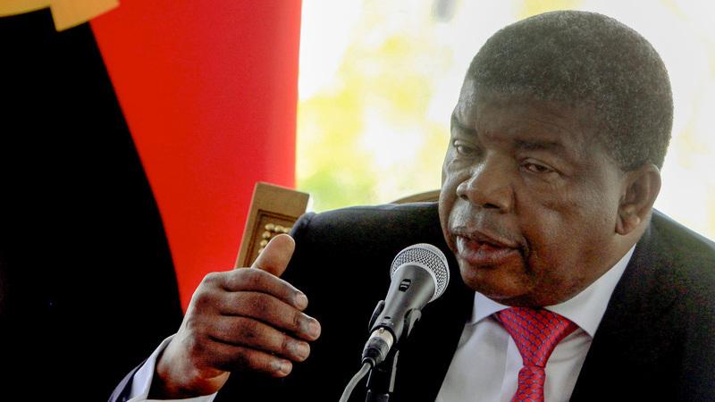 """Presidente de Angola frisa que não há ressentimento contra o colonialismo: """"era um sistema que todos nós combatemos. Os portugueses também o combateram"""""""