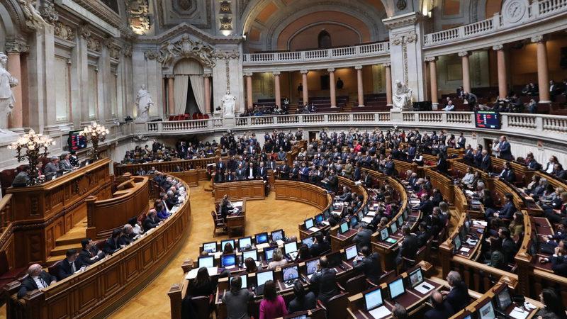 Parlamento chumba comissão de avaliação ao endividamento público e externo