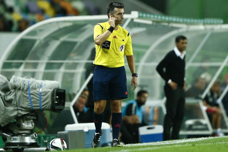 "FC Porto volta a criticar árbitro e fala de ""Liga Rui Costa"""