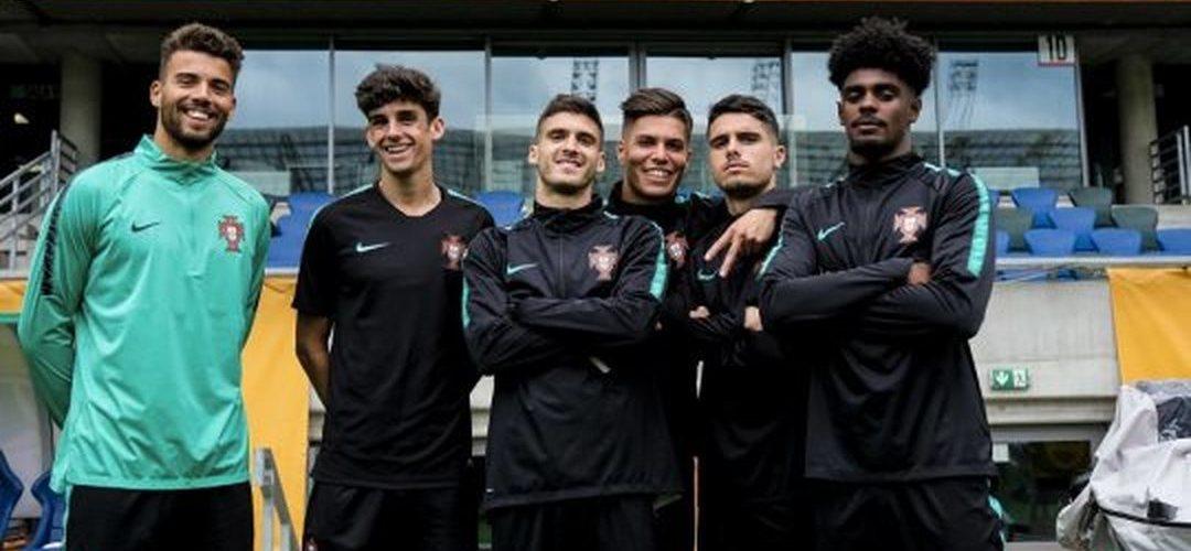 """Mundial sub-20: Treinador sul-coreano considera Portugal """"uma das melhores equipas da Europa"""""""