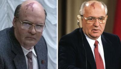 """Descubra as diferenças: 12 fotos que comparam a série """"Chernobyl"""" com a realidade"""