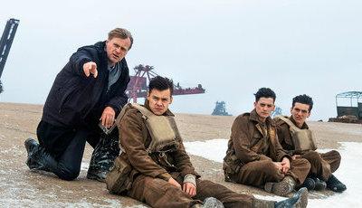 "Christopher Nolan: Realizador de ""Dunkirk"" rejeita Netflix, prefere... Blu-ray"