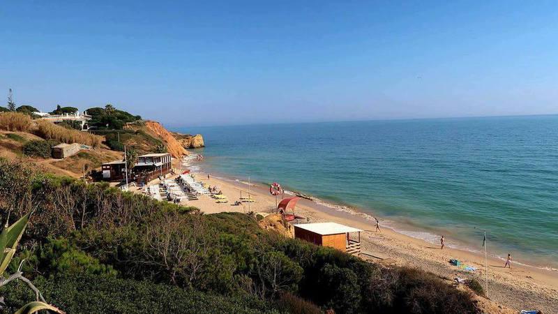 Com vista para a praia Maria Luísa: venha conhecer o Club Med Da Balaia em Albufeira