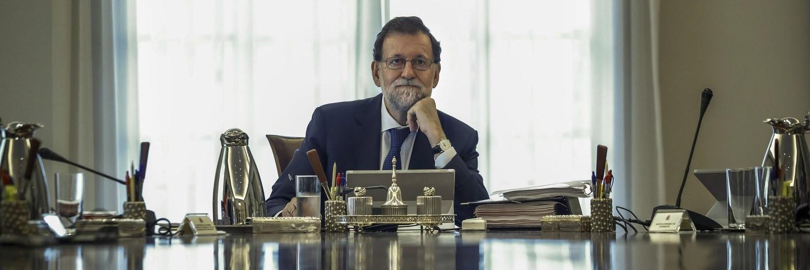 "Catalunha. Rajoy acusado de ser o ""guardião do túmulo"" de Franco"