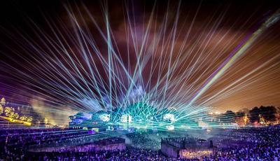 Tomorrowland chega ao Porto: o que já se sabe sobre o evento do festival?