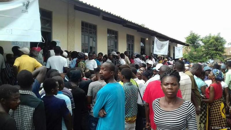 Moçambique: Terceiro maior partido diz que não aceita resultados
