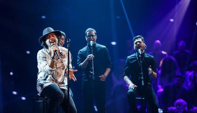 Fãs dos D.A.M.A revoltados com resultados do Festival da Canção