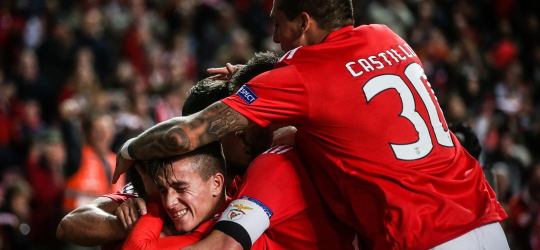 Liga Europa: Benfica e Sporting já conhecem possíveis adversários nos '16 avos'. Leões e águias podem encontrar-se nos 'oitavos'