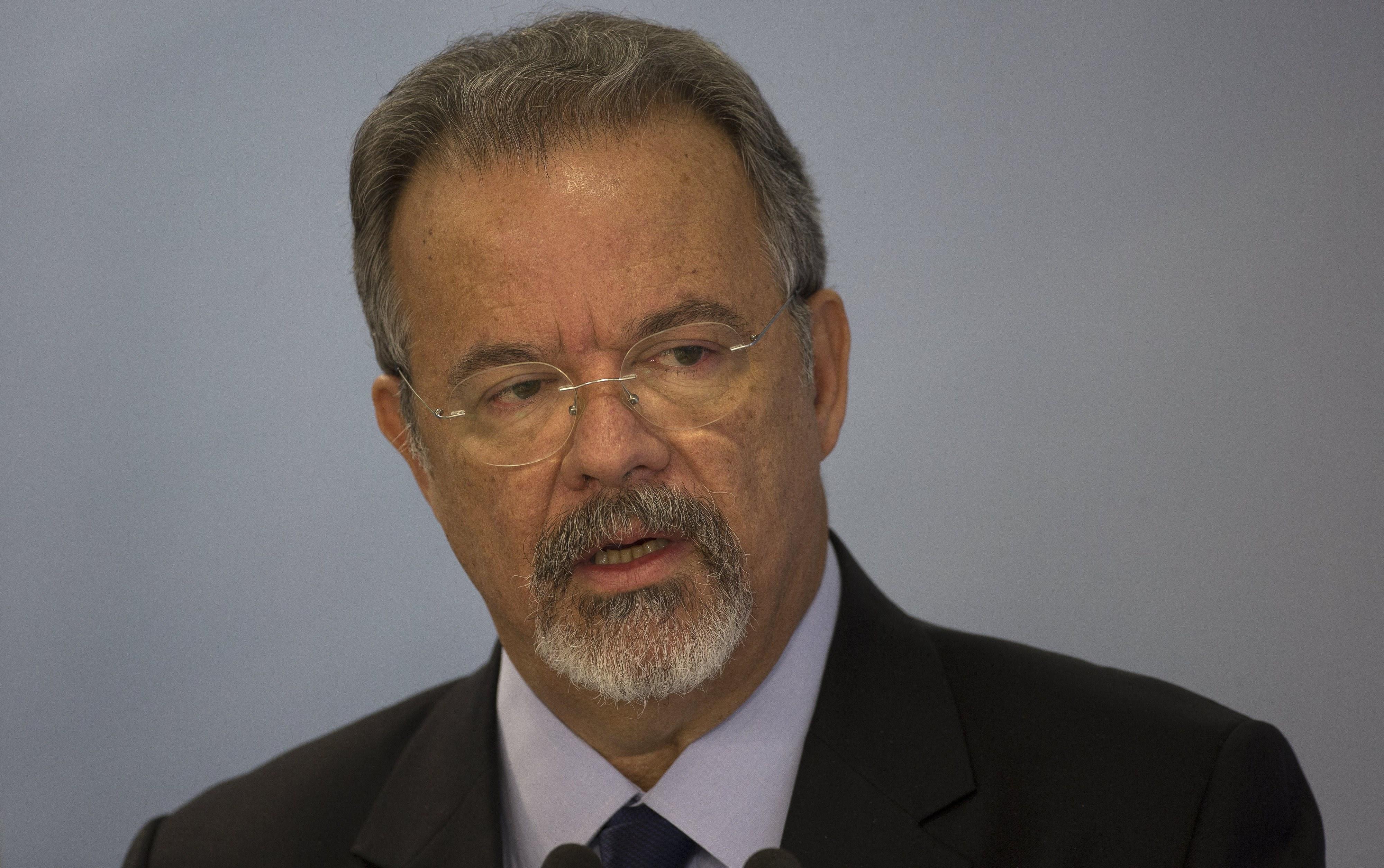 Ministro brasileiro defende que o país deve ser generoso com os venezuelanos