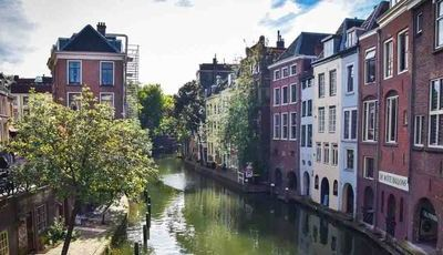 Oito razões para visitar Utrecht, na Holanda