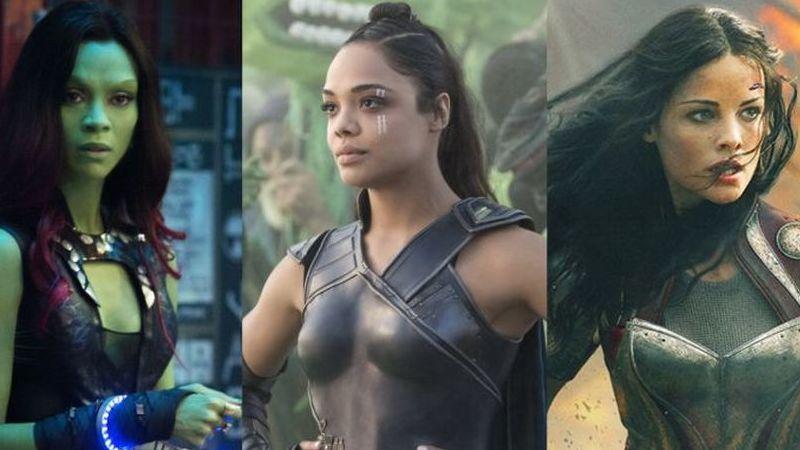 Saiba mais sobre as grandes heroínas da Marvel