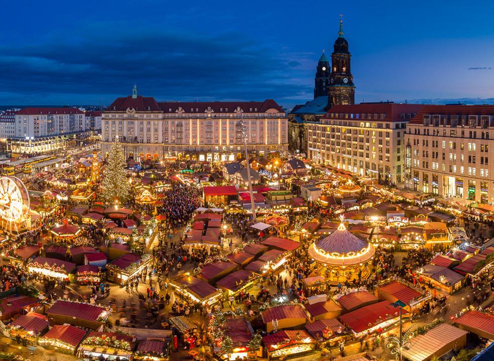 Alemanha: Cinco cidades para visitar em breve (já a pensar no Natal)