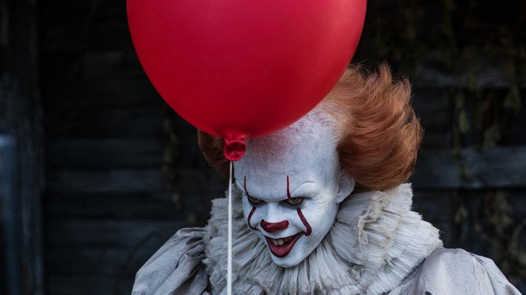 """e-Cinema: """"It"""", o novo fenómeno dos filmes de terror"""