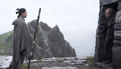 """""""Star Wars"""": Último filme está a ser retirado dos cinemas chineses"""