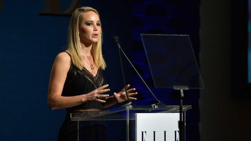 """Jennifer Lawrence revela os momentos mais """"humilhantes"""" que viveu na sua carreira"""