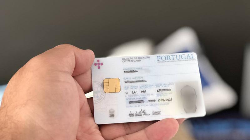 id.gov.pt: Tenha o seu Cartão de Cidadão e Carta de Condução no smartphone