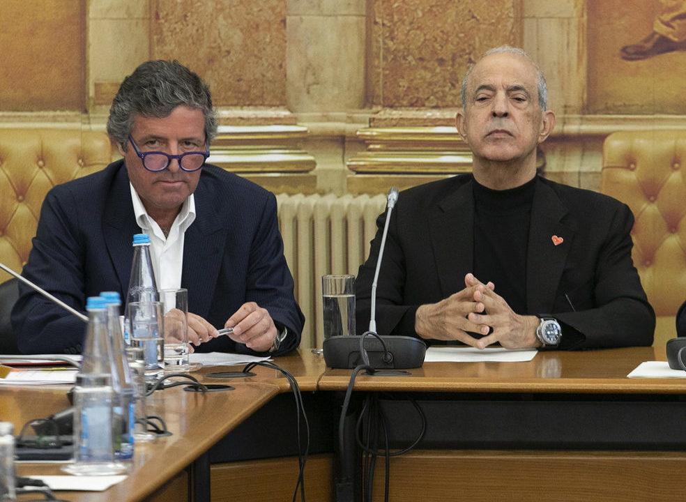 Comissão de inquérito à Caixa avança para o Ministério Público caso Berardo não envie documentos