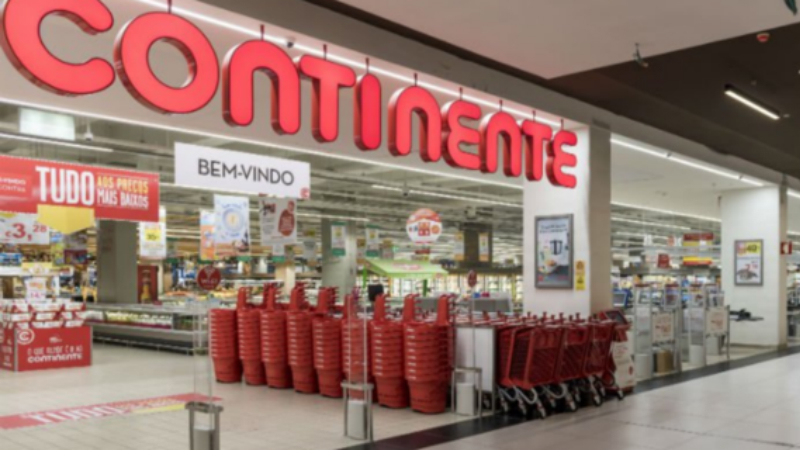 Abriram quase 300 supermercados em Portugal desde 2017. Sonae vai à frente