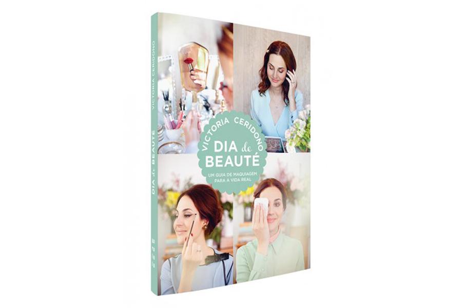 Editora de beleza da Vogue Brasil lança livro