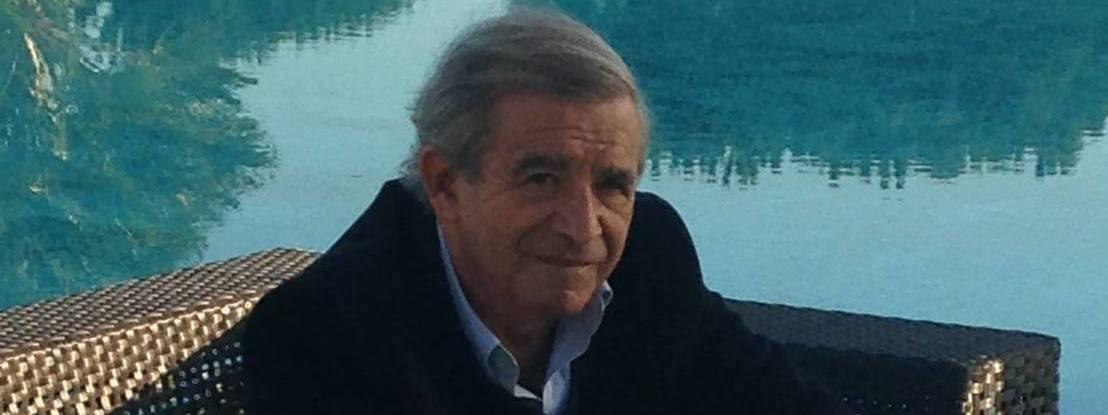 Ator e argumentista Tozé Martinho, morre aos 72 anos