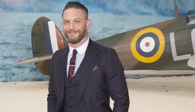 """""""Ele seria espantoso"""": Tom Hardy ganha apoio de peso para ser James Bond"""