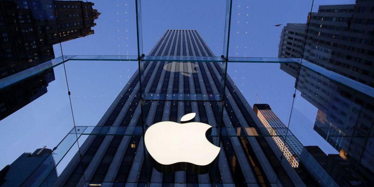 """Apple """"teima"""" em não largar 1º lugar das empresas mais admiradas do mundo"""