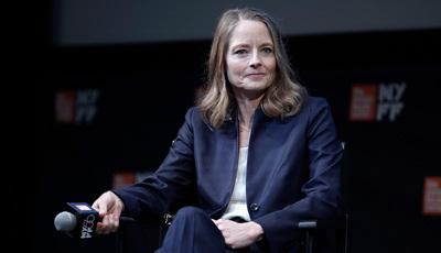 Jodie Foster emocionou-se com filme islandês e prepara a versão americana