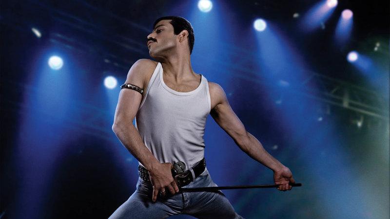 """""""Bohemian Rhapsody"""": editor gostaria de corrigir cena ridicularizada que se tornou viral"""