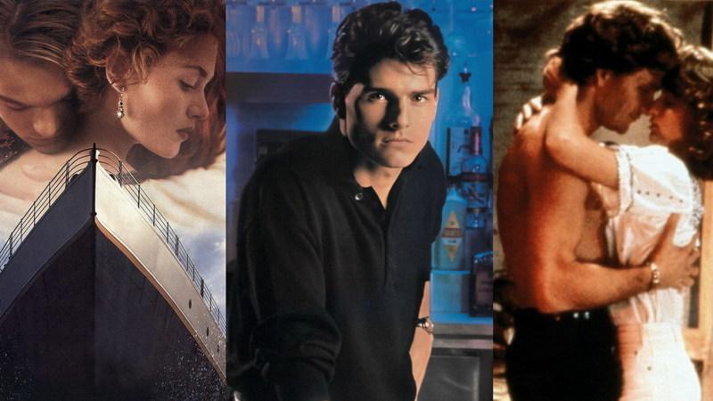 Tem vergonha de gostar destes filmes? Não é o único...