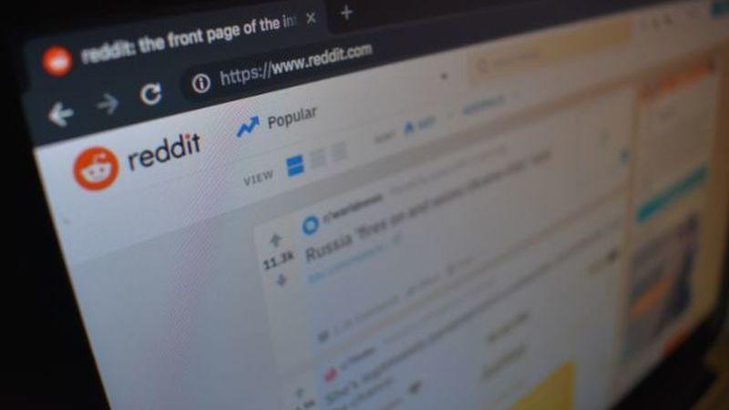 Já é possível enviar um snap com conteúdo do Reddit em dispositivos iOS
