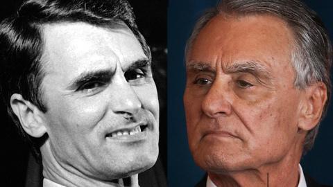 30 anos de Cavaco Silva, um momento: seis jornalistas e as memórias de um presidente