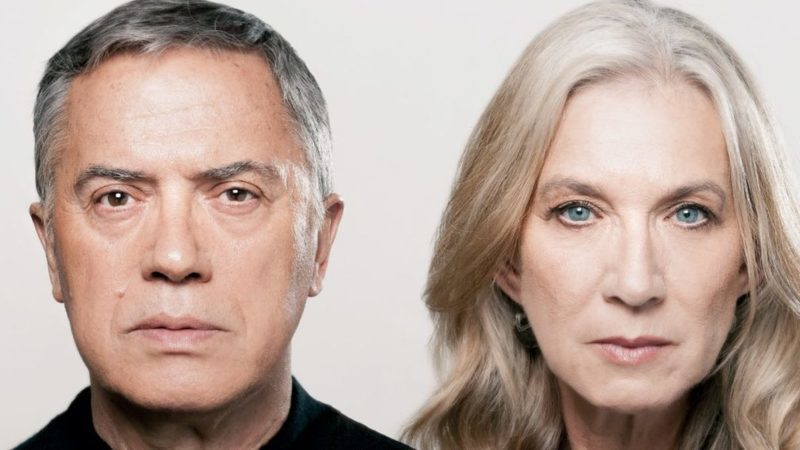 """O Amante"": peça de Harold Pinter sobe ao Trindade encenada por Albano Jerónimo e Cláudia Chéu"
