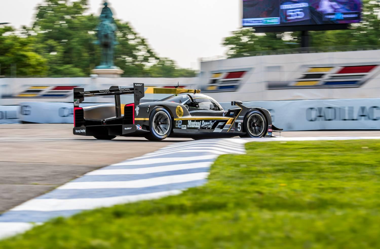 Filipe Albuquerque alcança 'pole position' no Bahrein