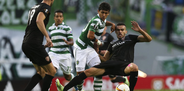 Skenderbeu arrisca suspensão da UEFA por 10 anos