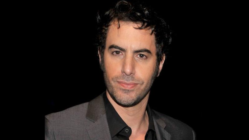 Sacha Baron Cohen quer pagar multas de turistas presos por imitarem Borat