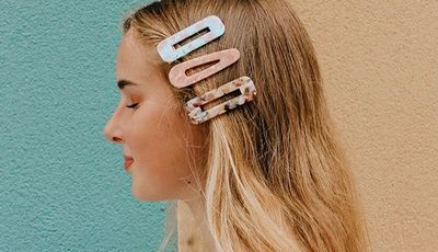Ganchos: a tendência que nos continua a agarrar pelos cabelos